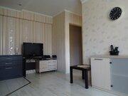 Срочно сдам 2-х ком. квартиру-студию с дизайнерским ремонтом в Кунцево - Фото 5