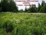 Продается участок 20 соток ИЖС пос. Кротово - Фото 2