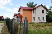 Продается кирпичный дом в д.Спас-Каменка около озера - Фото 3