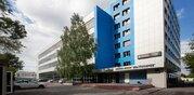 """Офис 1597 кв.м. в БЦ класса """"В"""" (м. Ботанический сад) - Фото 1"""