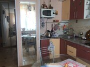Продаётся двухкомнатная квартира 52 кв.м на ул. Ленинградская д. 4 - Фото 2