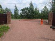 Участок в дачном поселке. Горьковское шоссе 45 км от МКАД - Фото 5