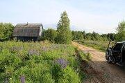 Участок 8 соток в дачном поселке Лесной, рядом с деревней Степково - Фото 3