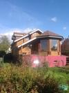 Дом Деревянный, все удобства евро, 2 с/у, рядом река и водохранилище - Фото 1