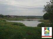 Продается участок на берегу Жестылевское водохранилище
