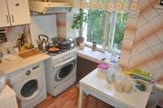 Продаётся двухкомнатная квартира в г. Пушкино - Фото 4