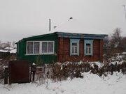 Купить дом с газом - Фото 1