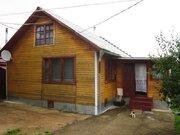 Два дома на участке 9 соток в стародачном СНТ - Фото 1