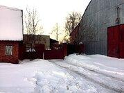 Продажа складского помещения в Нахабино - Фото 1