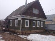 Дом ИЖС ул.Володарского со всеми коммуникациями - Фото 1