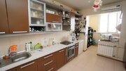 Трехкомнатная квартира с ремонтом в монолитном доме, ЖК Капитаны.