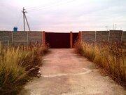 200 соток под ПМЖ, земли поселений, 25 квт, 1 км забора, гараж. - Фото 4