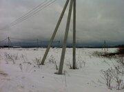 Продается участок 20 соток д. Новое Сельцо, 55 км от МКАД - Фото 4