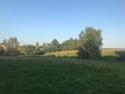 Участок 30 соток, ИЖС, в окружении леса, Д. Поспелиха, Чехов