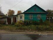 Продажа дома, Балахна, Балахнинский район, Ул. Крестьянская