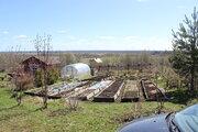 Дом с участком в д. Разгорт Сыктывдинского района рк - Фото 4