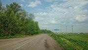 Участок 14.4 сотки в деревне Алферово - Фото 3