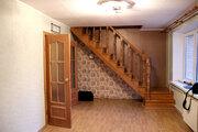 Продается двухуровневая 5 комнатная квартира с ремонтом. Свободная - Фото 3