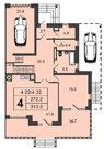 Продажа 9-комнатной квартиры, 398 м2 - Фото 2