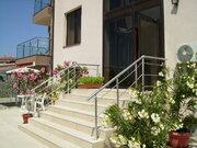 2к.апартаменты 54 кв.м у моря в курортном пос.Синеморец в Болгарии - Фото 4