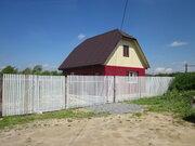 Дом в районе Челноково, СНТ Победа - Фото 1