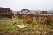Продажа участка, Мещерское, Чеховский район - Фото 1