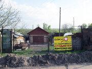 Продается гараж с земельным участком, с. Ухтинка, ул. Строительная