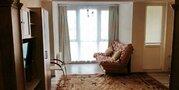 Сдается отличная однокомнатная квартира возле моря
