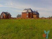 Участок 15 сот. ИЖС, д.Ордынцы по Варшавскомуш. 8 км от МКАД - Фото 1