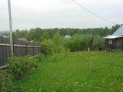 Земельный участок в районе деревни Козино - Фото 5