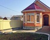 Дом новый в Курорте Горячий Ключ