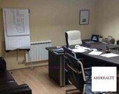 Сдается в аренду офис 119 кв.м, 5 мин. пешком от м. Пушкинская