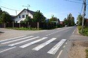 Участок в г.Климовск, Суворова,14. 7сот, ИЖС - Фото 1