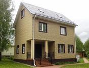 Загородный дом 190 кв.м. около д. Ольгино Ступинский район - Фото 1