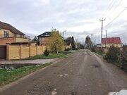 Продается участок 15 соток, г.Яхрома, ул.Поселковая. - Фото 1