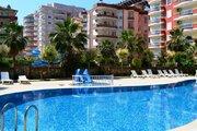 Квартира 2+1 у моря в Алании, Махмутлар, Купить квартиру Аланья, Турция по недорогой цене, ID объекта - 310780270 - Фото 2