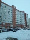 2 комнатная квартира новостройка - Фото 2