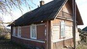 Дом в Псковской обл, Опочецком р-не, д. Арапы, 430км. от спб. - Фото 3
