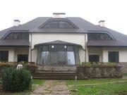 Юрлово, дом 820 кв, 36 сот - Фото 2