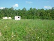 Продается земельный участок 15 соток, под ПМЖ, Калужская обл. Боровский - Фото 3