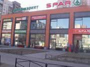 Торговая площадь 15кв.м. в Спаре на Олеко Дундича - Фото 3