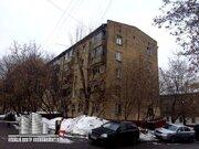 2х к. квартира, г. Москва, ул. Стрелецкая д. 16 - Фото 2