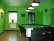Сдам просторный коттедж с баней, бильярдом и дискотечным залом - Фото 3