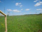 Продается зем.участок в д. Бунино, Рузский р, Московская обл. - Фото 2