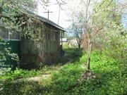 Продается земельный участок с постройками, Ленинградское шоссе, 54 км - Фото 1