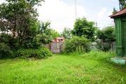 Участок в д.Токарево с частью дома 8 сот, ИЖС - Фото 1