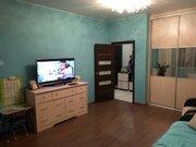 Продам 1 комн. квартиру в Пушкино, мкр-н Серебрянка, д.48 - Фото 5