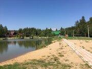 Земельный участок в лесу, 20 соток, Киевское ш, - Фото 4