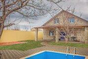 Дом пл.189 кв.м.в черте города Волжский - Фото 1