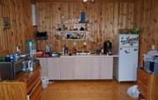 Дом со своим пирсом у пруда, 30 км от Боровска - Фото 3